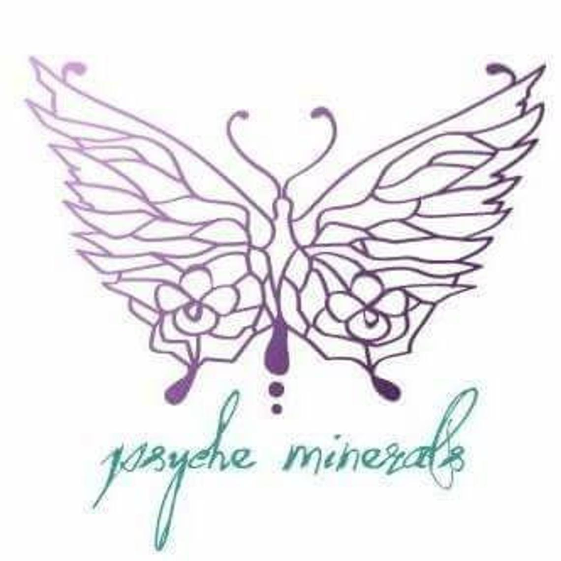 Psyche Minerals  offers Handmade, unique mineral eye shadows that you can't find on the mass market without all the additives, fillers, and preservatives .   USE CODE NIGHTSHADE15 to save 15%