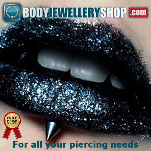 Body Jewellery Shop  has all types of jewelry from simply pierced ears to gauges and tools. Get great looking jewelry from Gold, Titanium, Stainless, Silver and more at a great price!    USE CODE  NIGHTSHADEBEAUTY  TO SAVE 15%