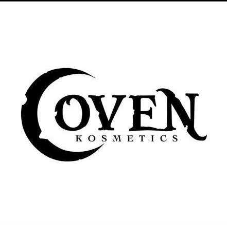 Coven Kosmetics     is a small indie brand that has some of the prettiest lip colors!! Great new things are sure to come!   Use code NIGHTSHADEBEAUTY to save 10%