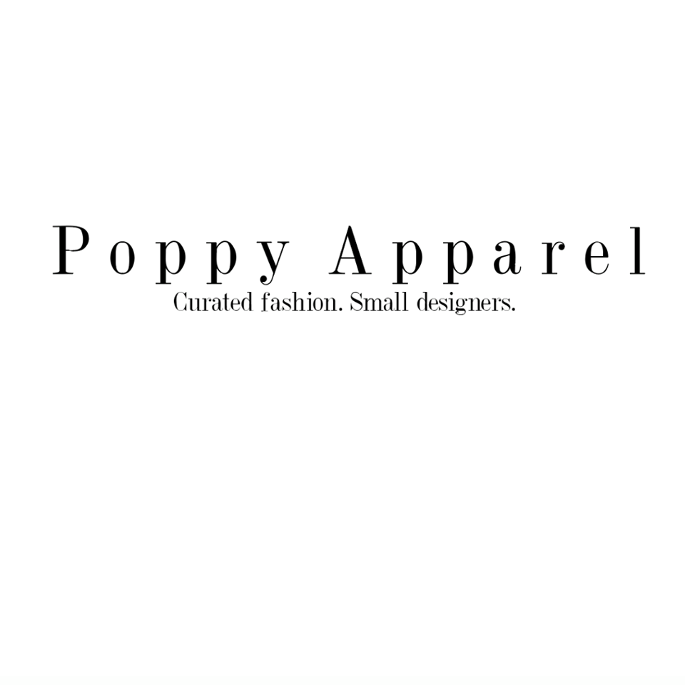 "Poppy Apparel -  Cute fashion designs for the fashionista in you! "" Raising up small designers""   Use code Nightshadebeauty to save 10%"