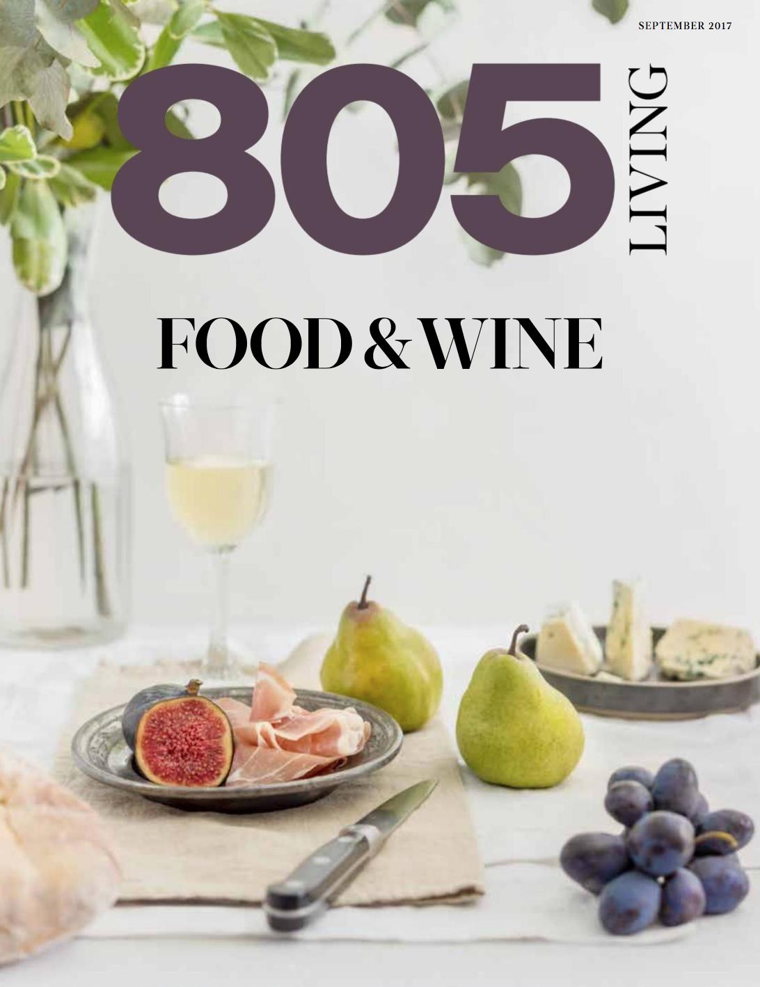805 Living - Farfalla