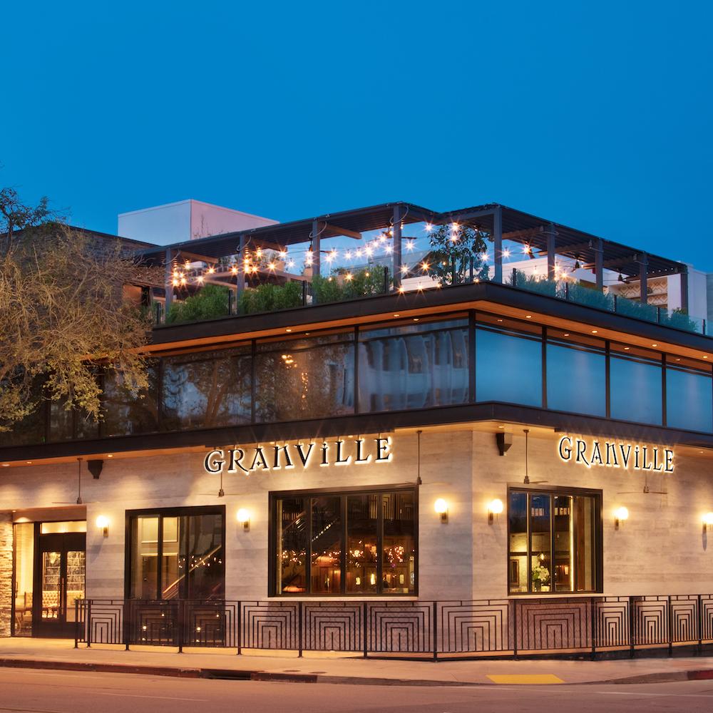 Granville | Pasadena