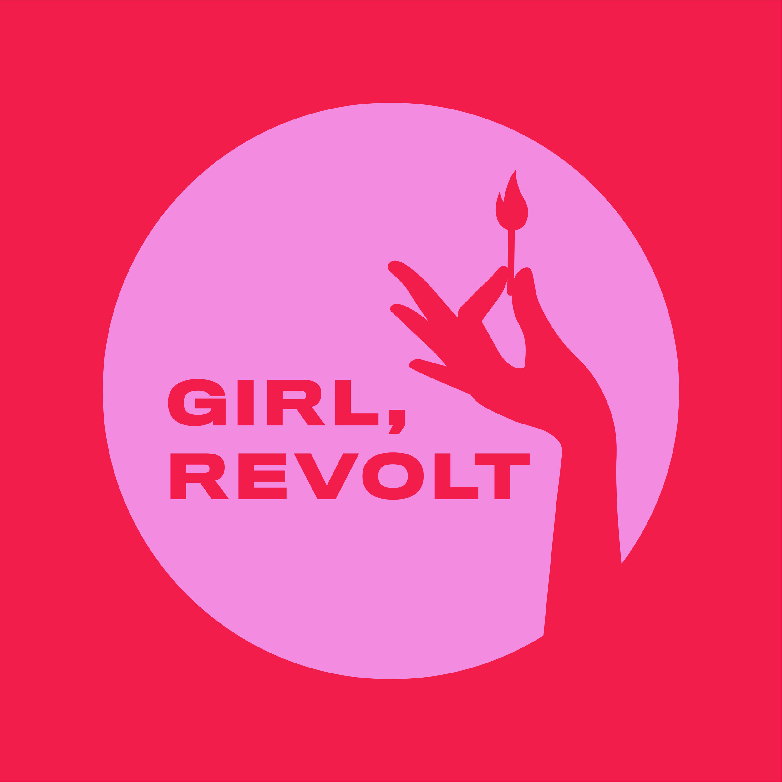 - Girl, REvolt is a Seasonal Empowerment Event Series centered on connection and engagement. LaForce has created Girl, REvolt! as a labor of love + a gift to those of like mind. The mission? To remind all those who seek a lifestyle of intention, inner peace + high vibes that YOU are your own solution. Each event focuses on one element of returning us to our most authentic selves.LaForce is working to create intimate and engaging events highlighting these ideas. Interested in collaborating? Email LaForce at SkewedOrbitProductions@gmail.com!Our 2019/2020 Los Angeles themes are; Fall 2019, REroot. Winter 2020, REflect. Spring 2020, REbuild. Summer 2020, REjoin. CLICK HERE TO GET YOUR TICKETS FOR OUR NOVEMBER 9TH EVENT!