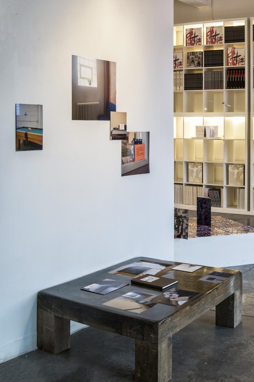 Recto & Verso, 062@Zhou B Art Center, Chicago, USA