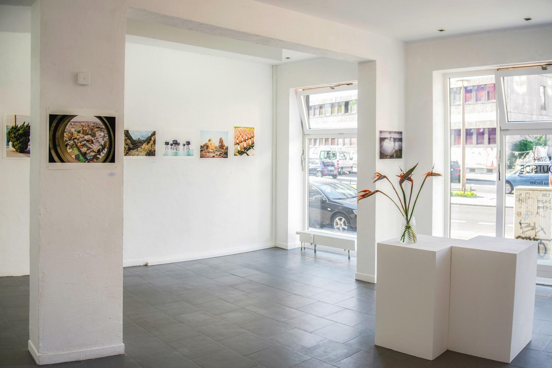 The Prints Swap, Berlin Blue Art Gallery, Berlin, Germany