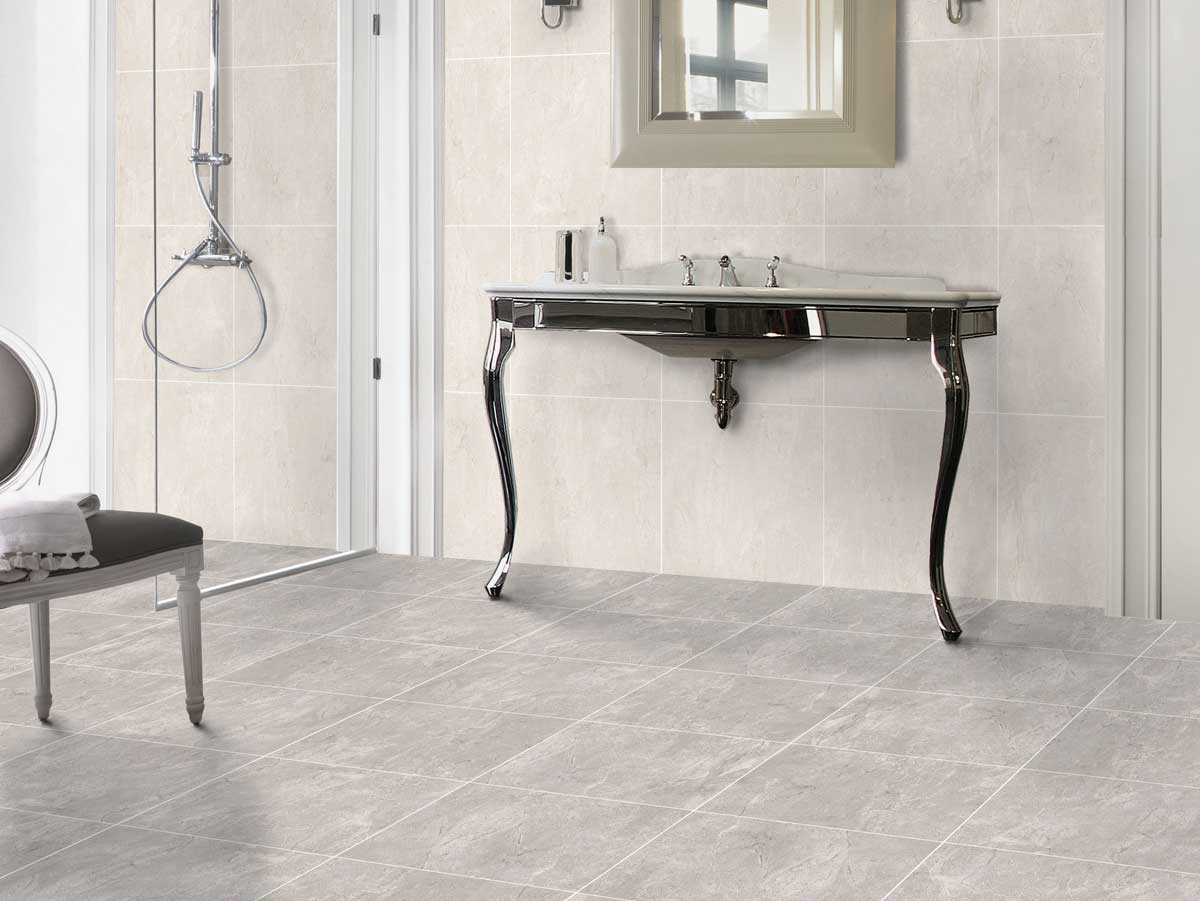 Stella Range - Part of our natural stone collection, the Stella range is a variable pattern tile that will provide a very natural looking result when installed.The range is available in 5 colourways: White, Beige, Latte, Grey and Stone; and is available in 3 finishes Matt, Shine and External.