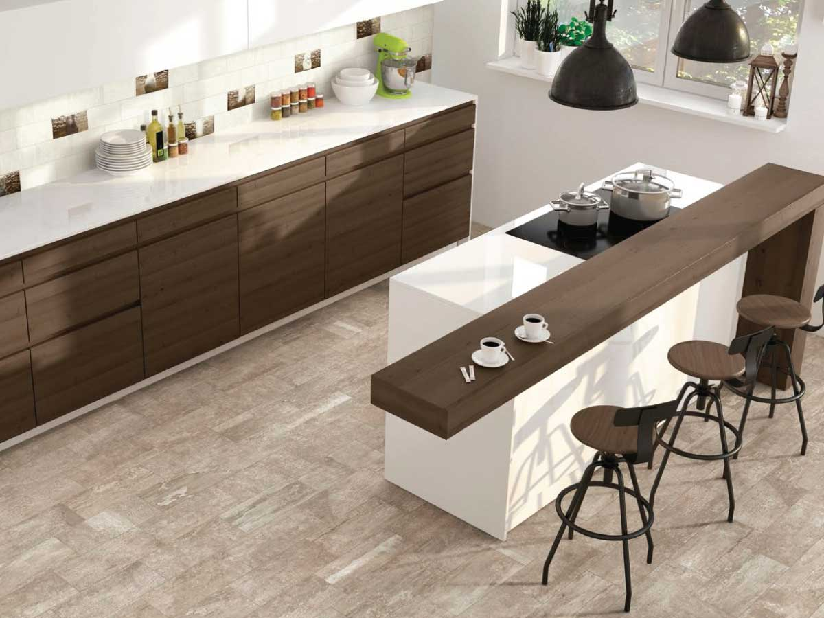 Dark Fossil Range - This Italian designed range draws its inspiration from nature, embodying organic rich material that has formed and fused together over centuries of time.Available in 5 colours ranging from Ebony right through to Ivory; also following the current trend of 300x600mm format.Suitable for both internal and external applications.
