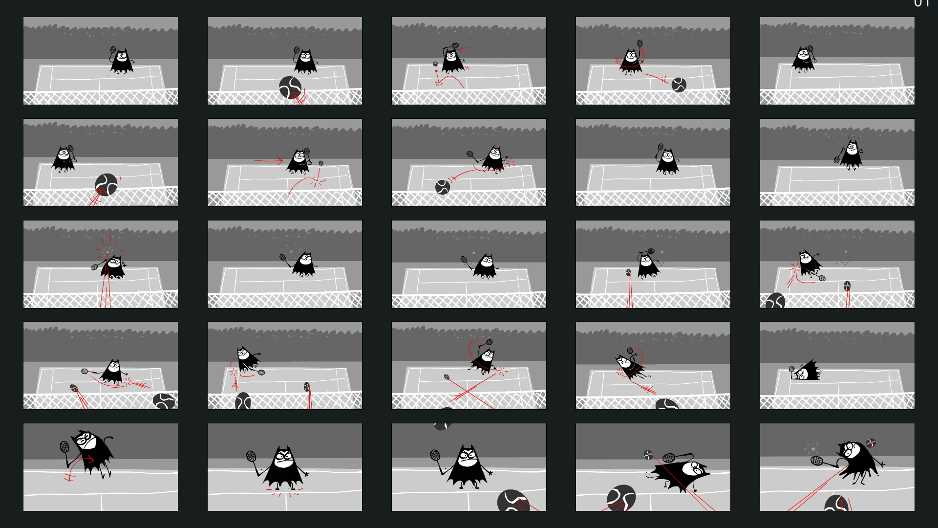 MikeOwens_STORYBOARDS_LilBat_Tennis_Page_1.png