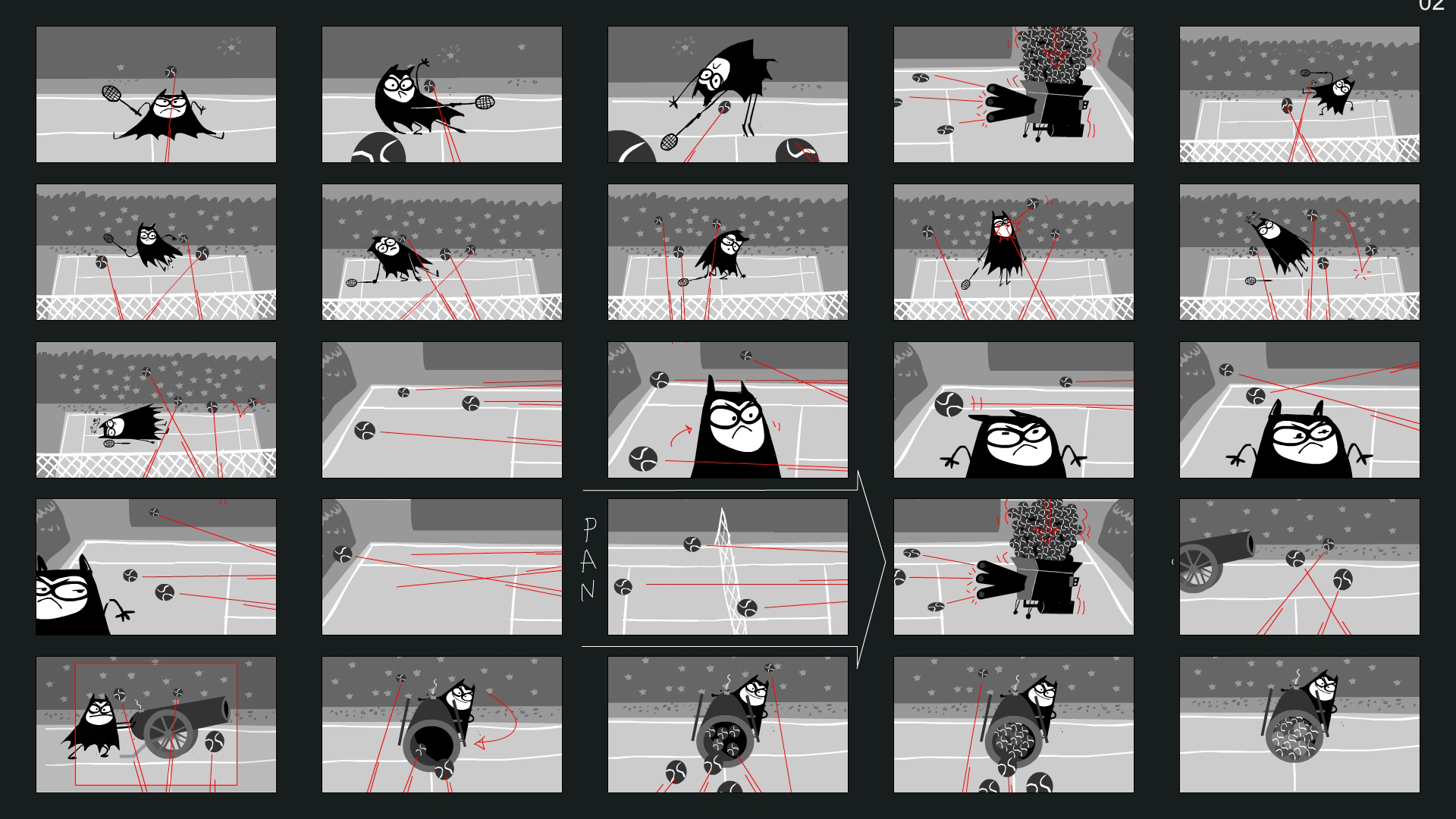 MikeOwens_STORYBOARDS_LilBat_Tennis_Page_2.png