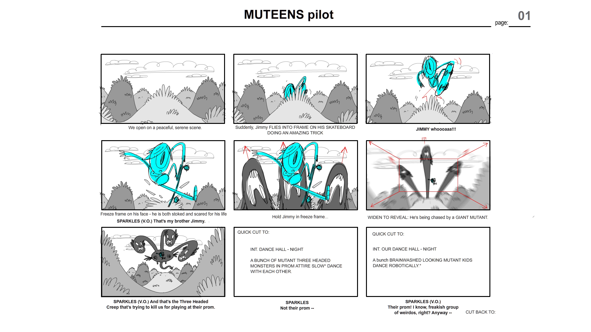 MikeOwens_STORYBOARDS_Muteens_01_Page_1.png