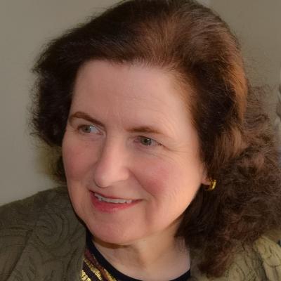 Sheila Judge, MD | New Regression Therapist