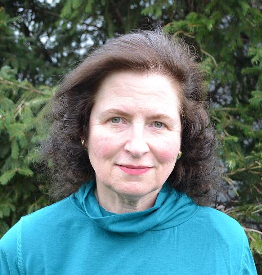Regression Therapy, Sheila Judge
