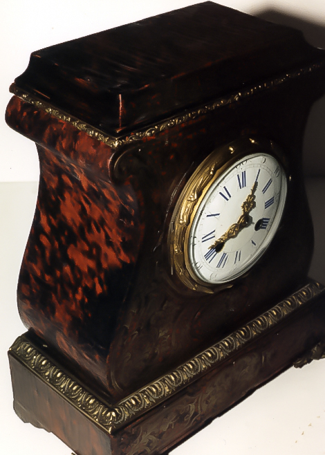 20030808-19th Century French Turtleshell Finish Clock (after 2).jpg