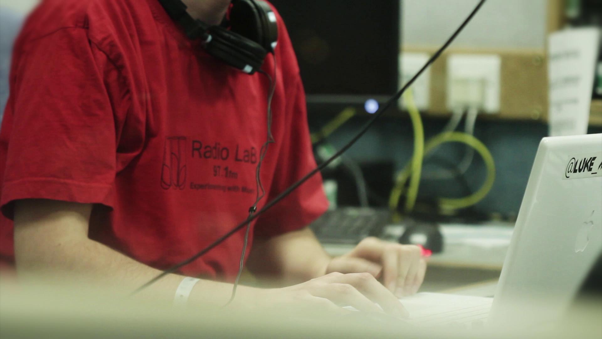 radio lab 97.1 - promo