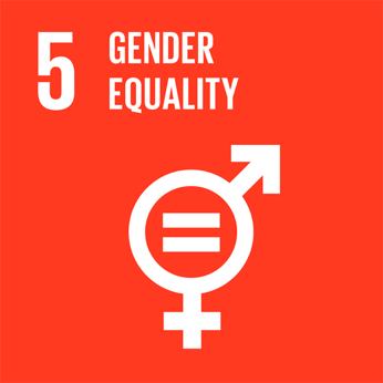 UN Sustainable Development Goal #5: Gender Equality