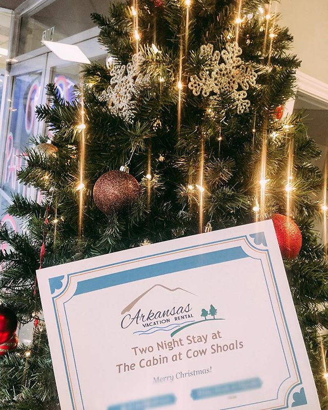 ✨Give the gift of memories this holiday season with a vacation voucher to one of our beautiful homes✨ contact us for more information!