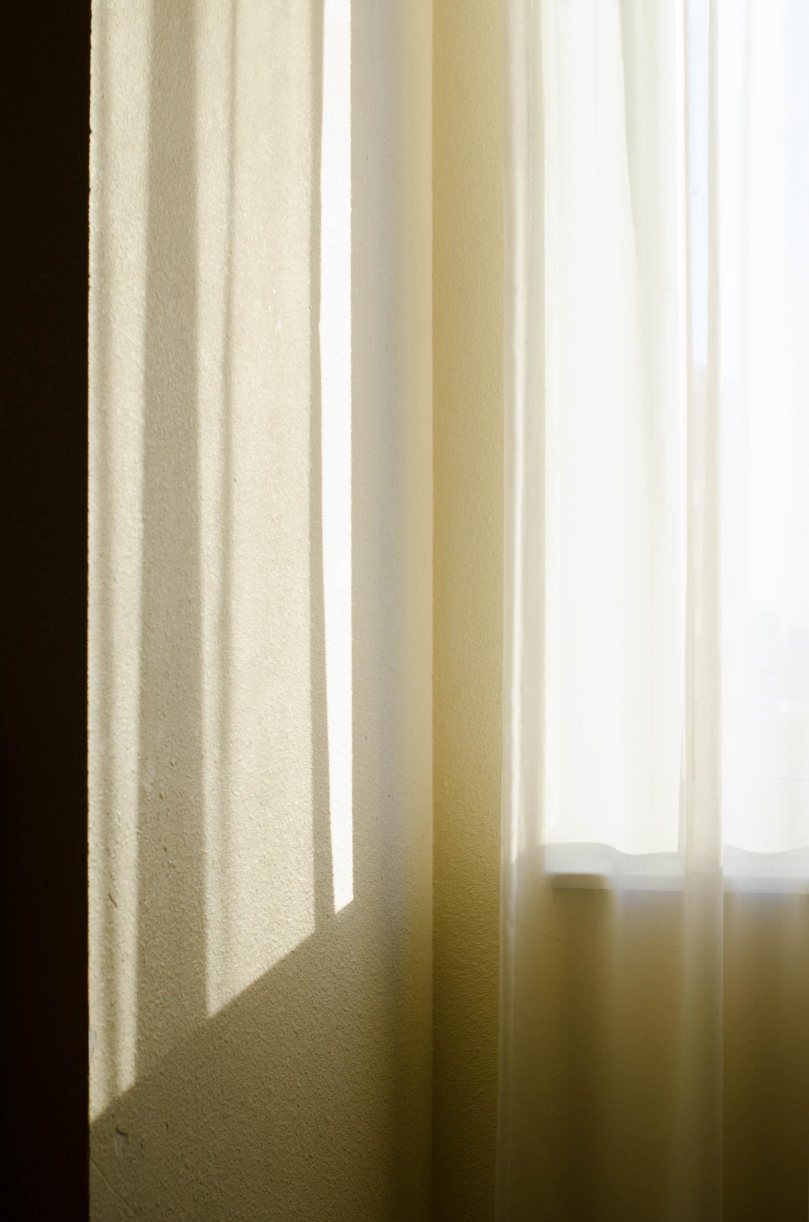 Curtain Shadows