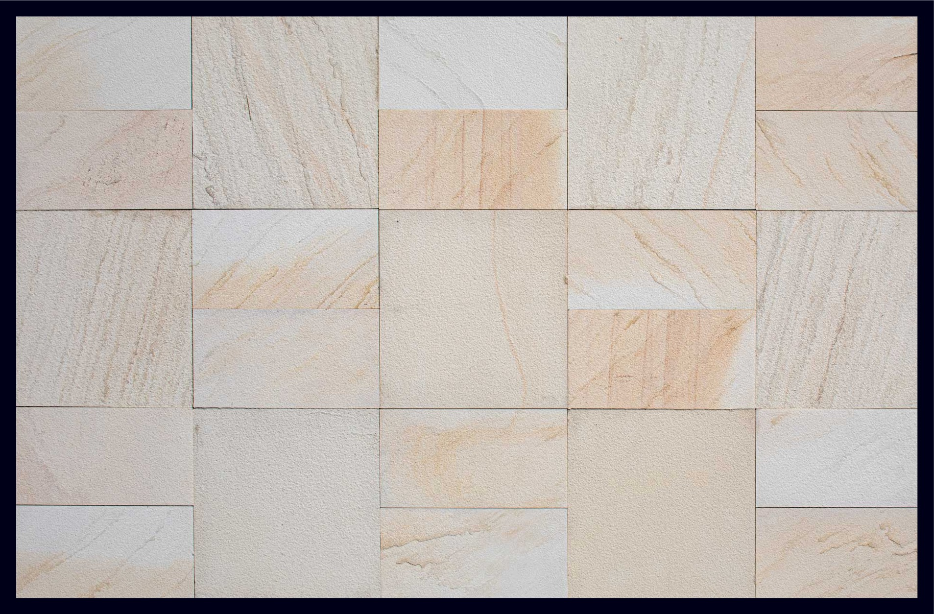 KINGS POINt TEXTURED - (SANDSTONE)VIEW IN GALLERY