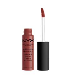 NYX Cosmetics - Soft Matte Lip Cream in Berlin