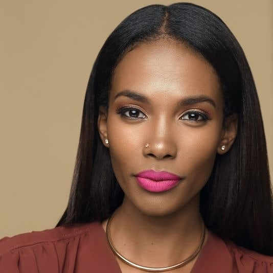"""☀️ #MorenaMonday feat. Melissa Butler (@melissarbutler) the founder/CEO of @thelipbar -  Despite a rejection on @sharktankabc in 2015, Melissa Butler and her diversity-focused makeup line The Lip Bar are here and thriving 💯 She started her career in finance for Wall Street in New York before becoming an entrepreneur. Now The Lip Bar is available nationwide both online & through Target stores. 💄 .  In an interview with @laurenwesleywilson for @forbes, Butler said, """"The Lip Bar defies beauty standards not just by the products we produce, but also through the voice we provide to our customers. We tell their stories. Our imagery reflects diversity because that's reality, beauty isn't a singular look."""" .  Swipe to see Melissa Butler rocking her lipsticks in 3 different shades! 💋 .  #togethermorena #thelipbar #blackownedbusiness #lipbarbabe"""