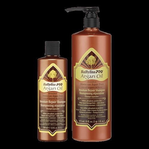 ShaMPOO   Moisture Repair Shampoo