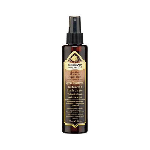 Spray Treatment   Light leave in conditioning spray