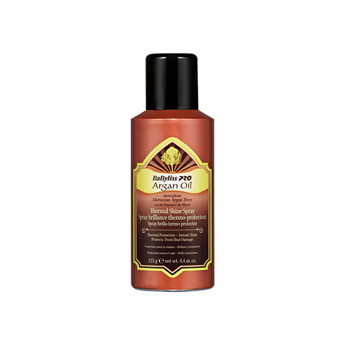 THERMAL SHINE   Spray in thermal protector