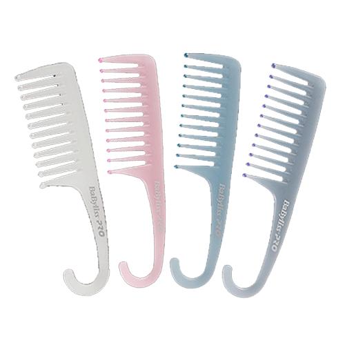 SHower Combs   Jumbo combs for easy detangling