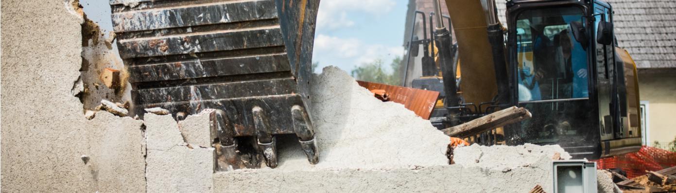 DemolitionIndustry Insurance -