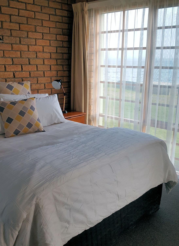 Stanley Village Waterfront Accommodation - Bay Villa Apartments