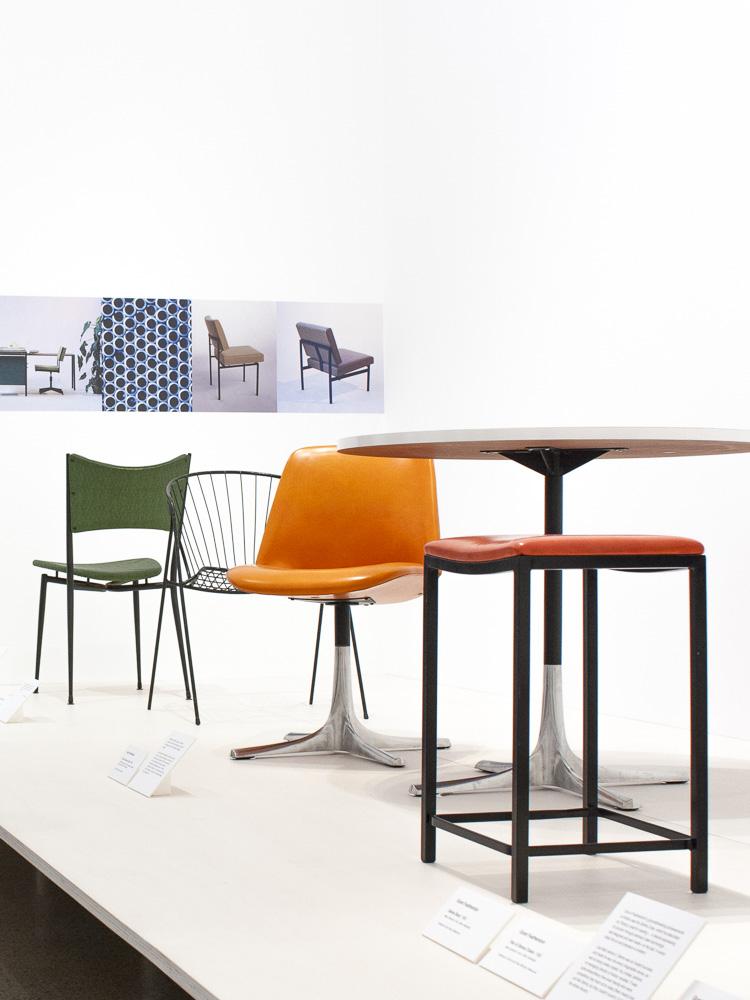 Heide Featherston Exhibition Cantilever Interiors Furniture Design (84).JPG