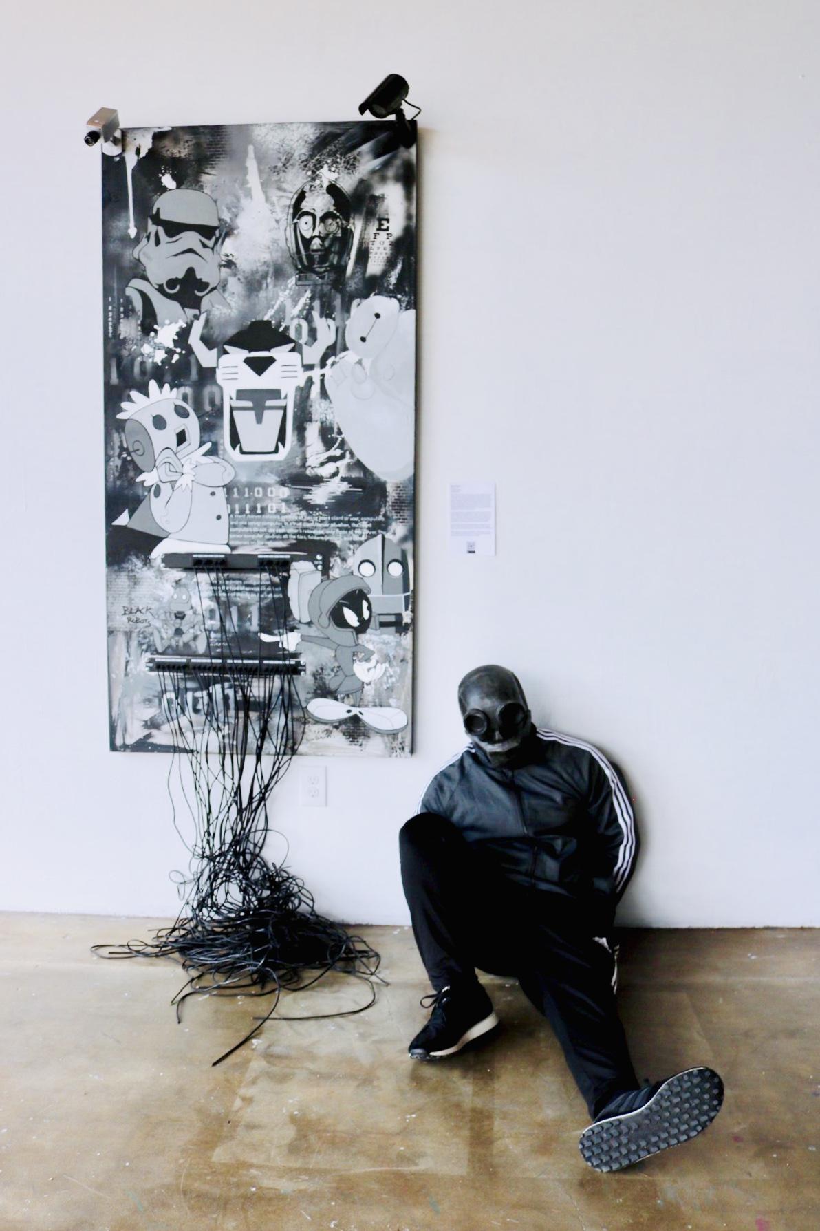 Black Robots