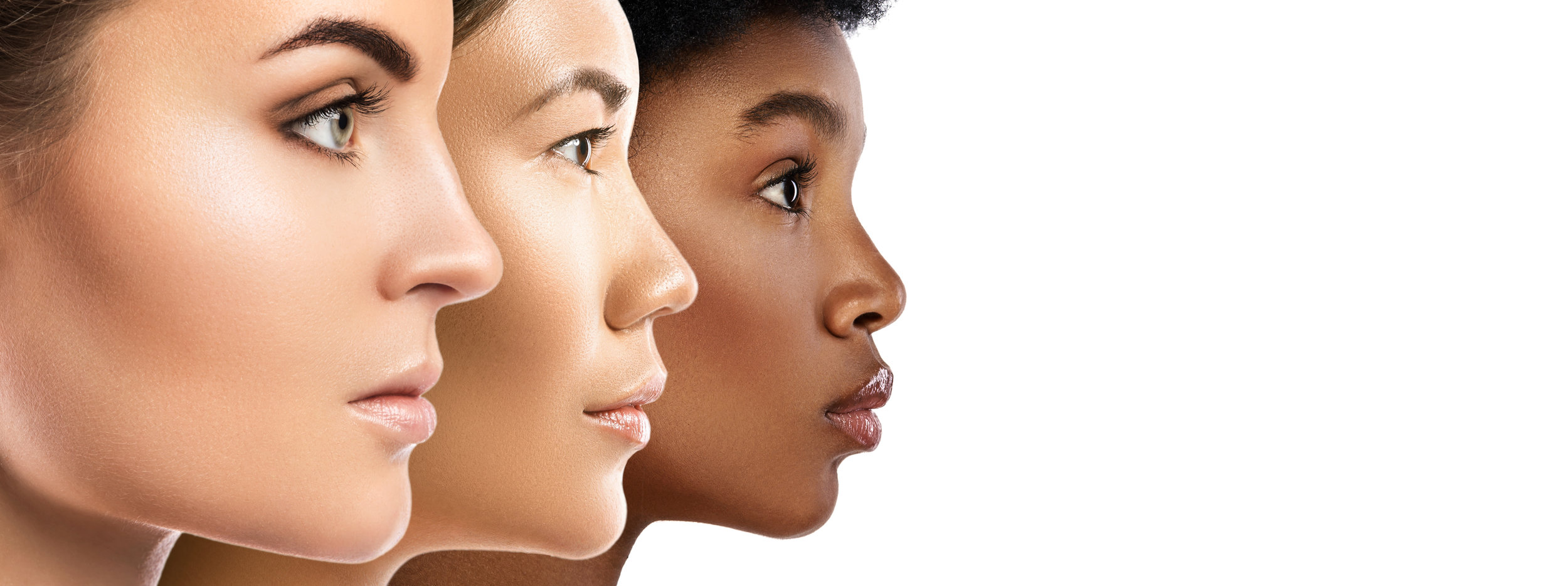 Your body is unique! - Our Skintel takes the guess work out of diagnosing your skin type