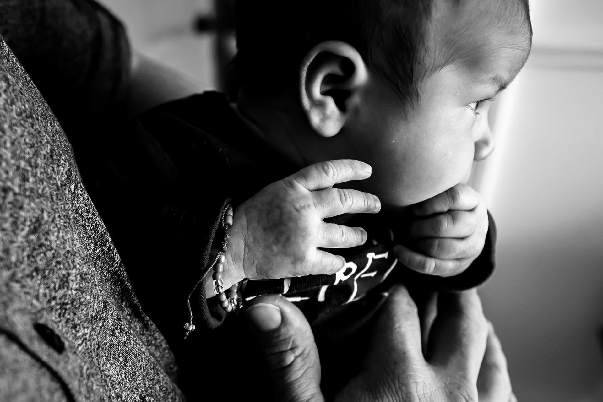 perth newborn photographer