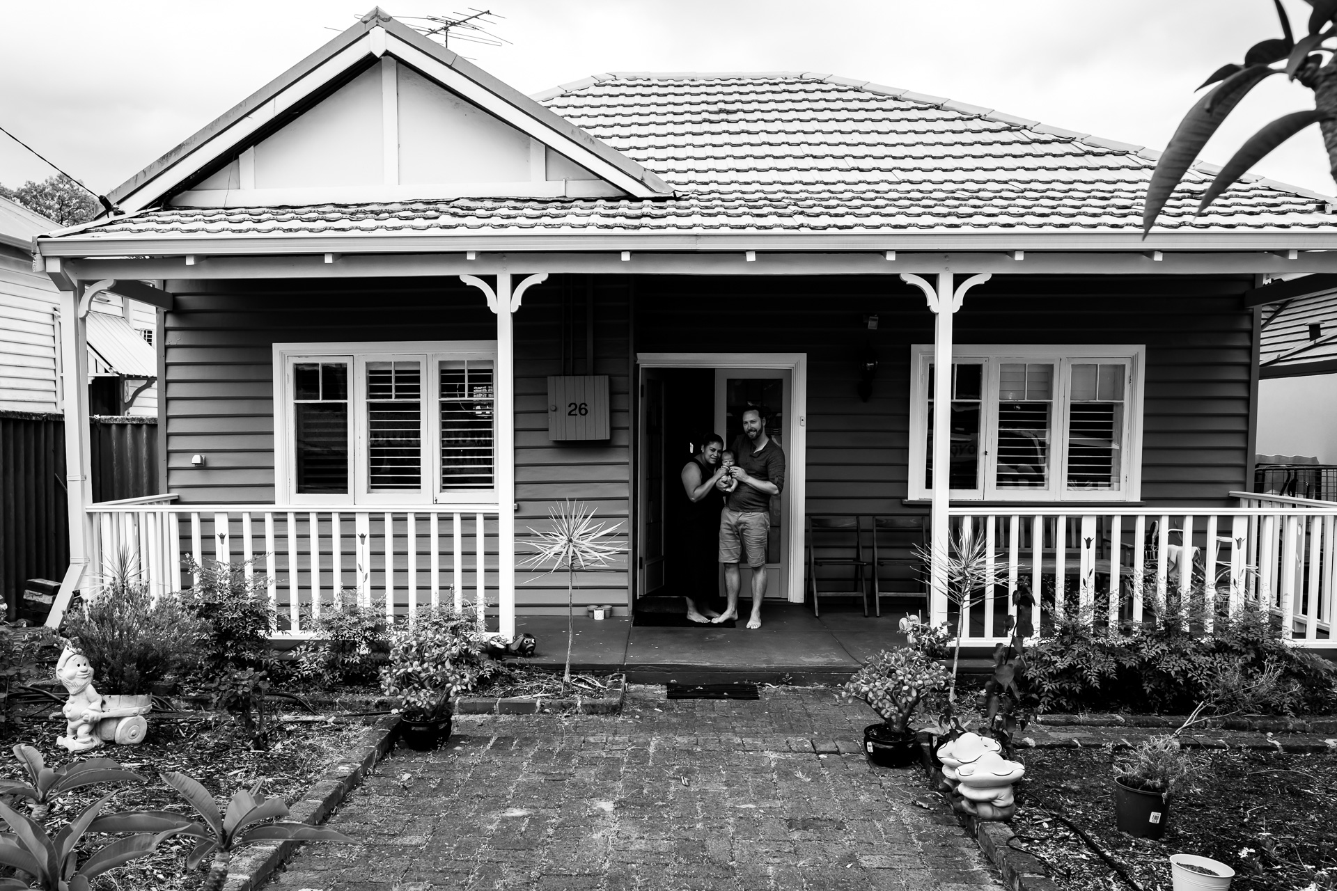 South Perth Family photography