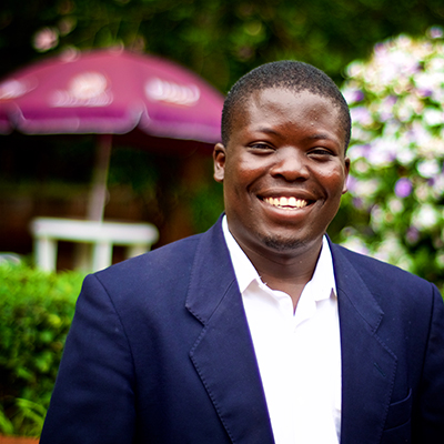 CALEB OGOL Business Development  LinkedIn