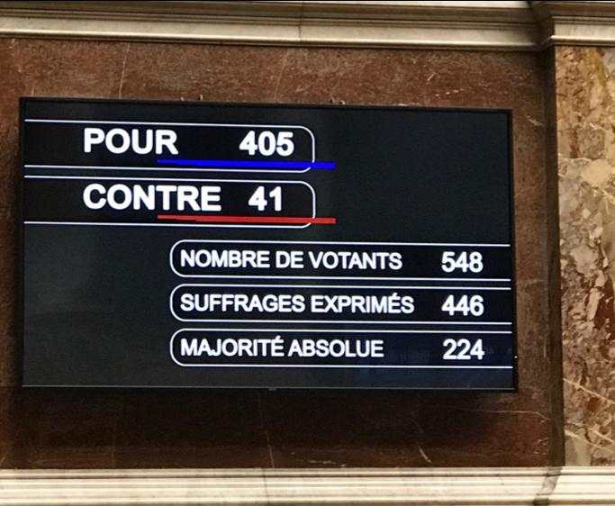 Vote loi Etat confiance janv18.png