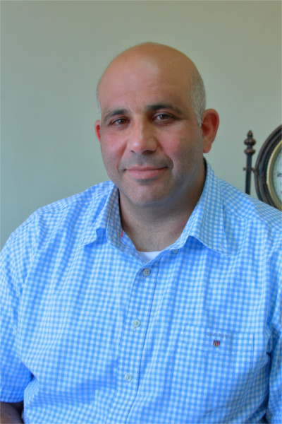 Michael Kardosh - Managing Director Production