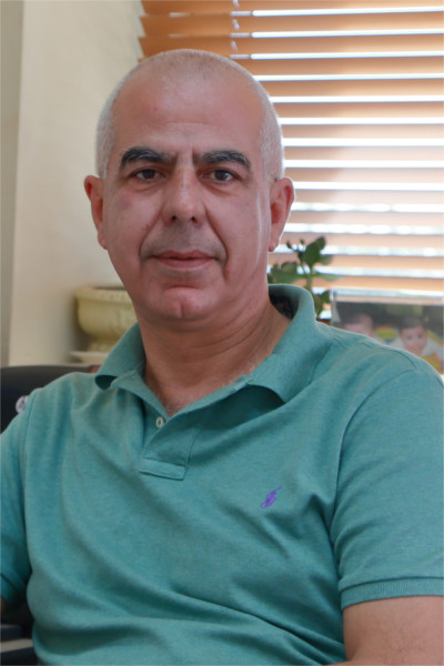 Saliba Kardosh - Managing Director Office
