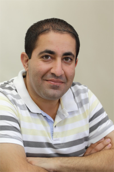 Suleiman Saleh - Product Engineer