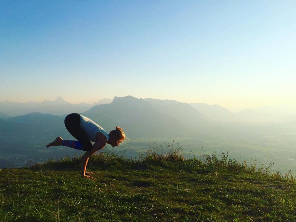 Tägliche Yoga Sessions   Mehr Infos in Kürze