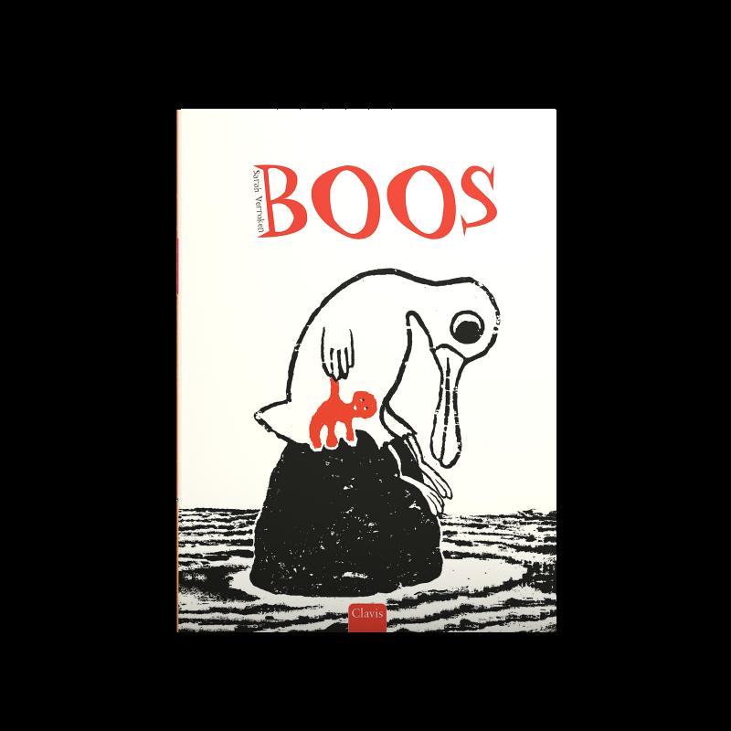 Boos - Sarah VerrokenWinner 2006