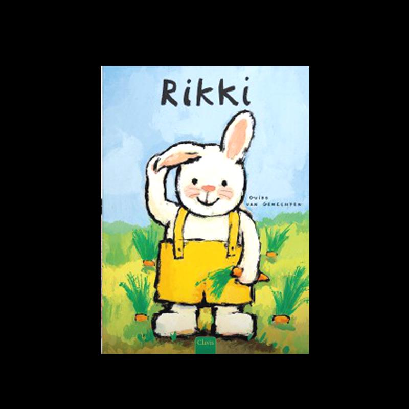 Rikki - Guido van GenechtenWinner 1998