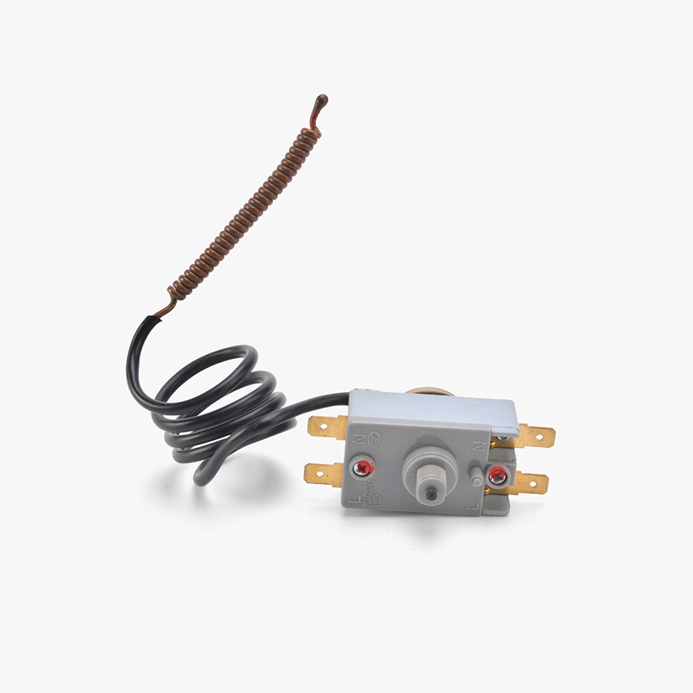 Capillary Limit Thermostat - WQS Series