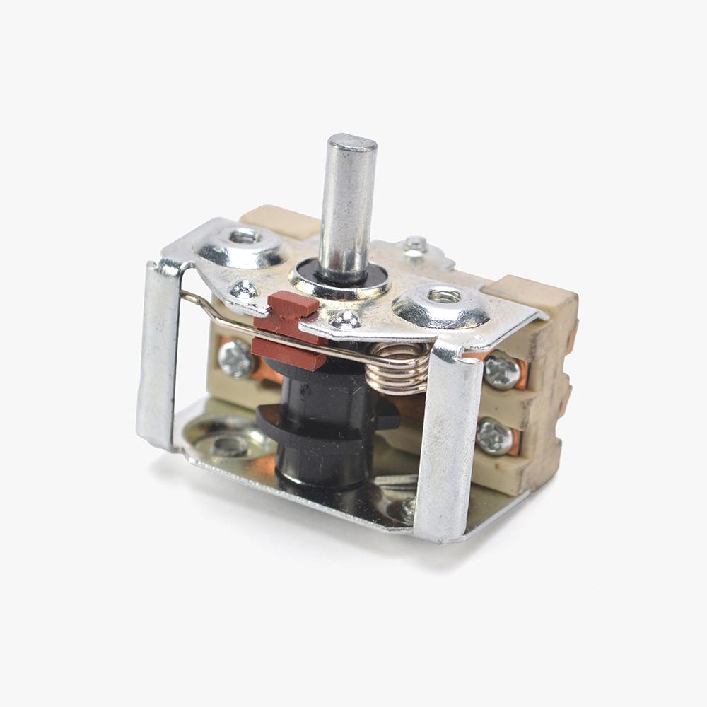 Rotary Switch - Socket/ Screw