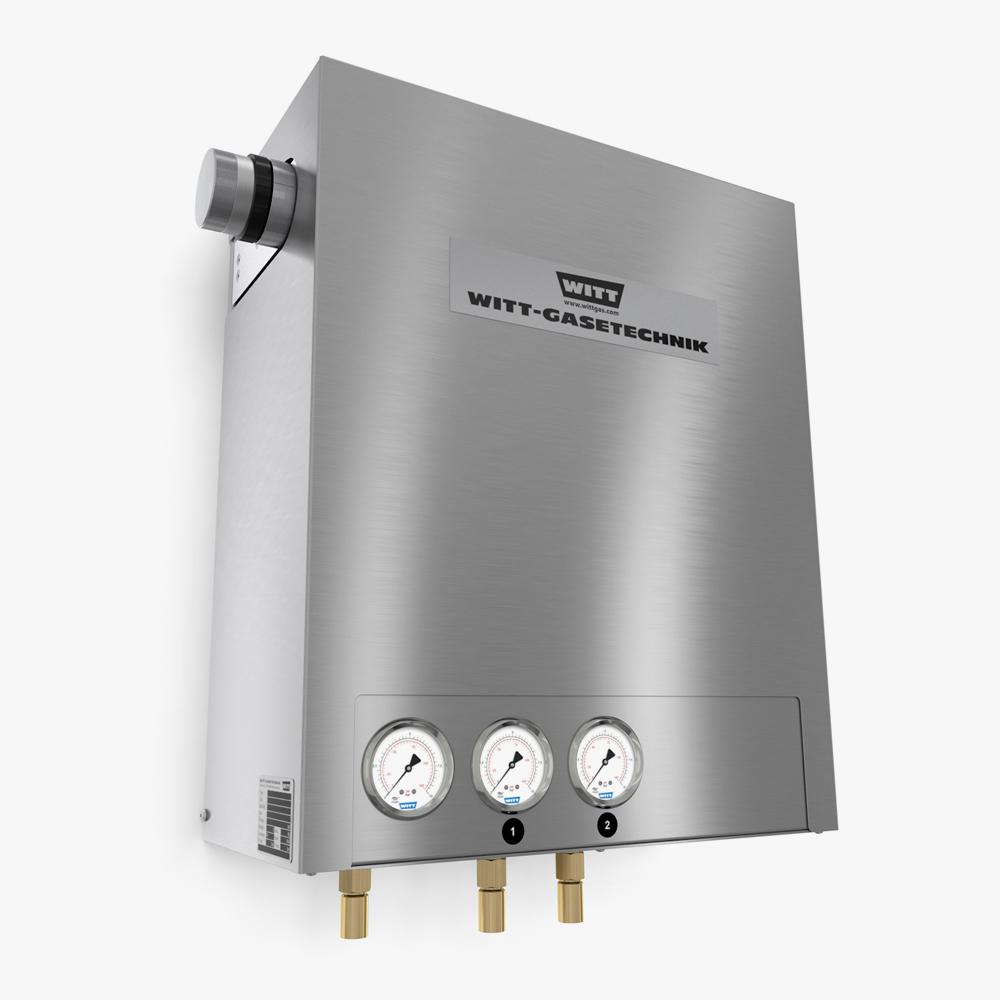 Witt Gas Mixer - MG - FLEX