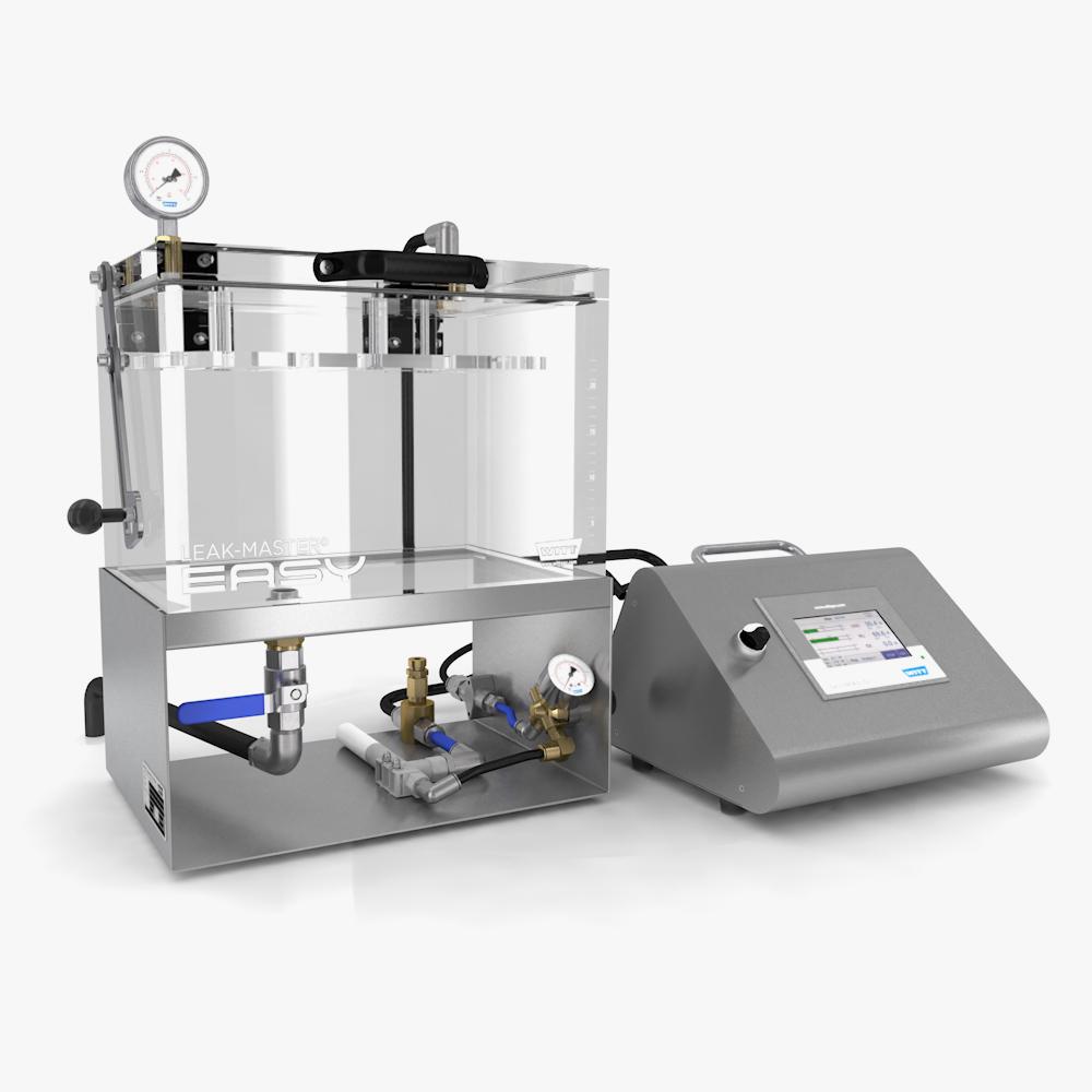 Witt Leak Detector - LEAK-MASTER® EASY Control Unit Plus