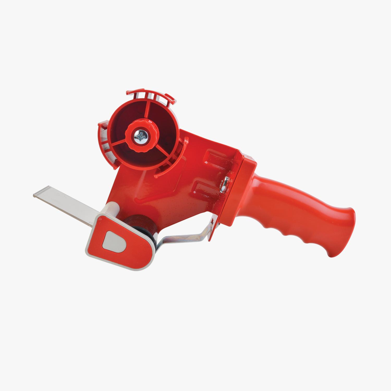 Kırmızı Koli Bantlama Makinesi