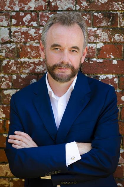 John Berry CBE, founder of Opera Ventures