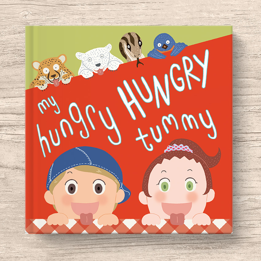 MINI-SYS.COM by S Y S illustration 0 my hungry hungry tummy cover mock up.jpg